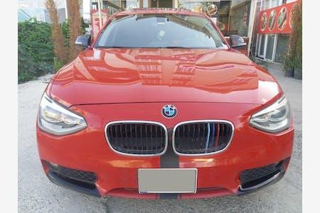 Kiralık BMW 1 2014 , İstanbul Ümraniye