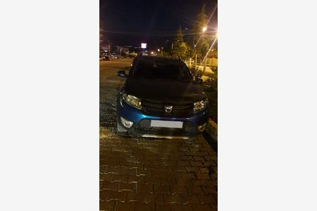 Kiralık Dacia Sandero Stepway 2013 , Manisa Soma