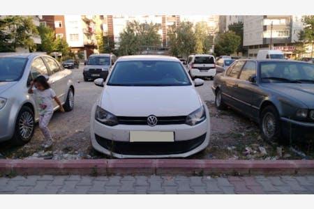 Kiralık Volkswagen Polo 2012 , Ankara Yenimahalle