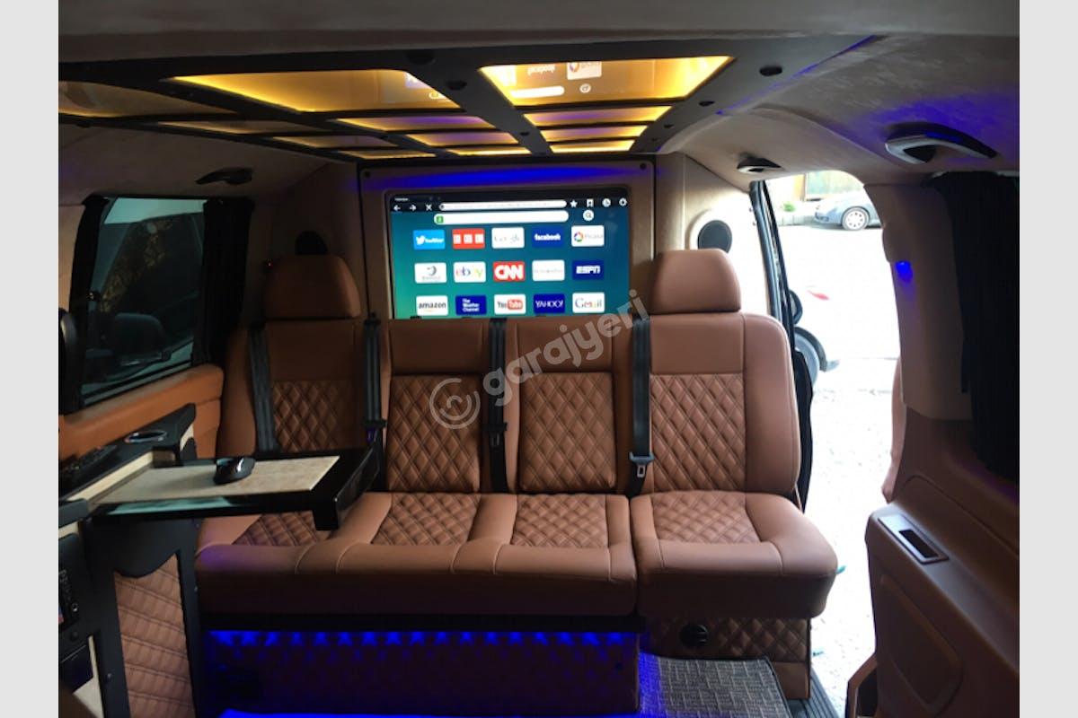 Mercedes - Benz Vito Ümraniye Kiralık Araç 7. Fotoğraf