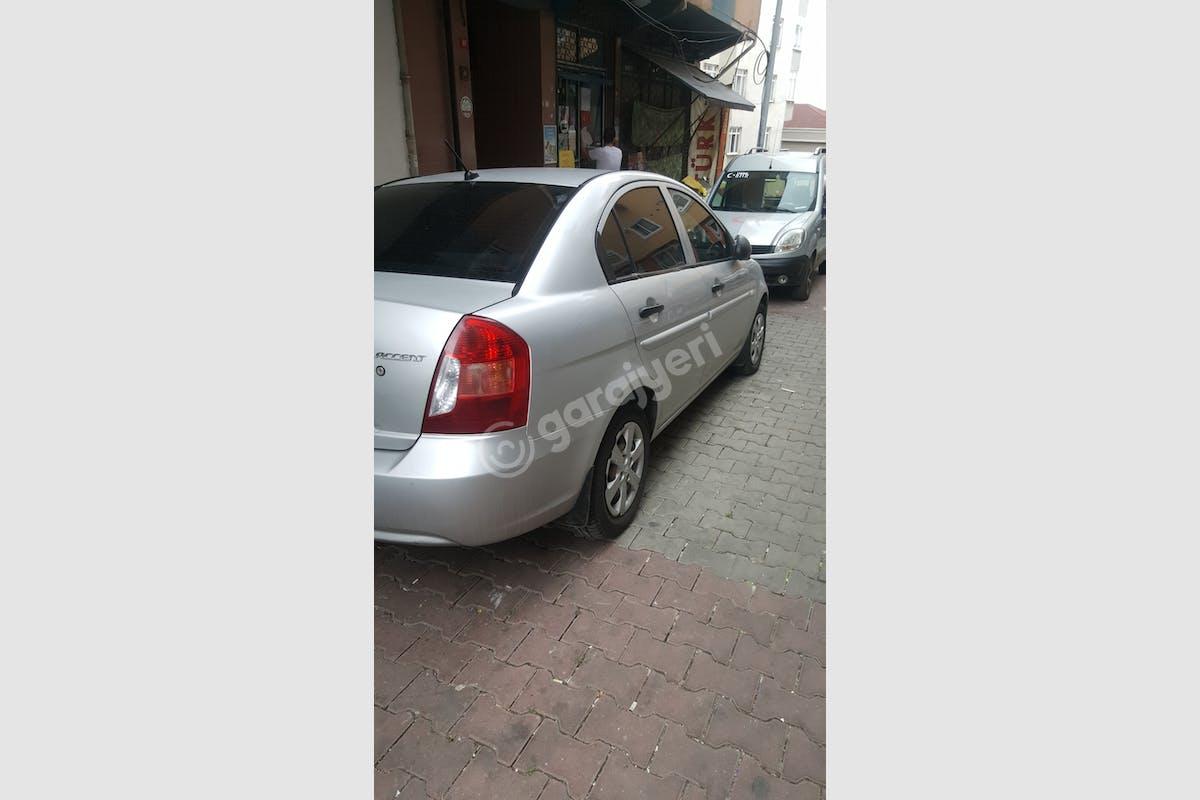 Hyundai Accent Era Kağıthane Kiralık Araç 6. Fotoğraf