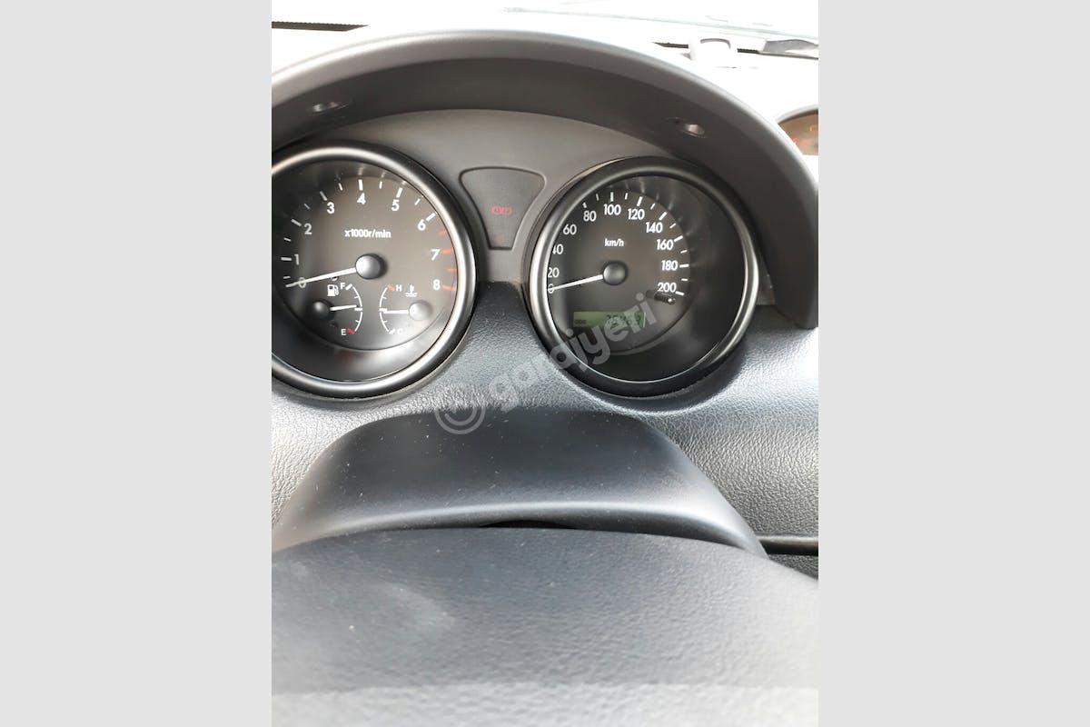 Chevrolet Aveo Yeşilyurt Kiralık Araç 4. Fotoğraf