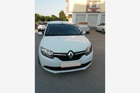 Kiralık Renault Clio 2015 , İstanbul Tuzla