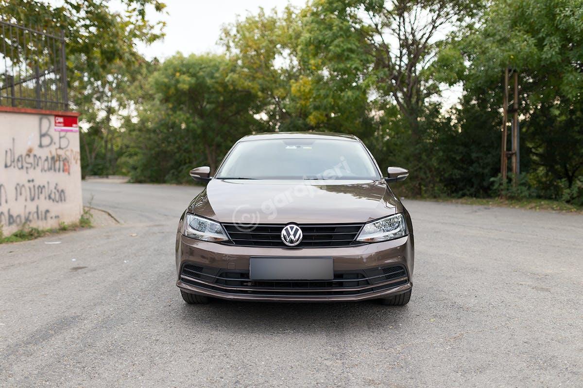 Volkswagen Jetta Beykoz Kiralık Araç 3. Fotoğraf