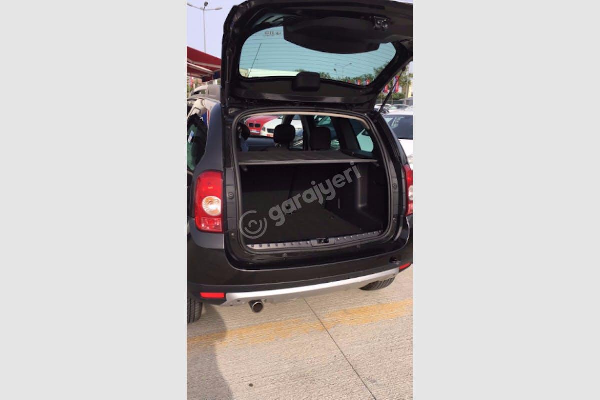 Dacia Duster Başakşehir Kiralık Araç 3. Fotoğraf