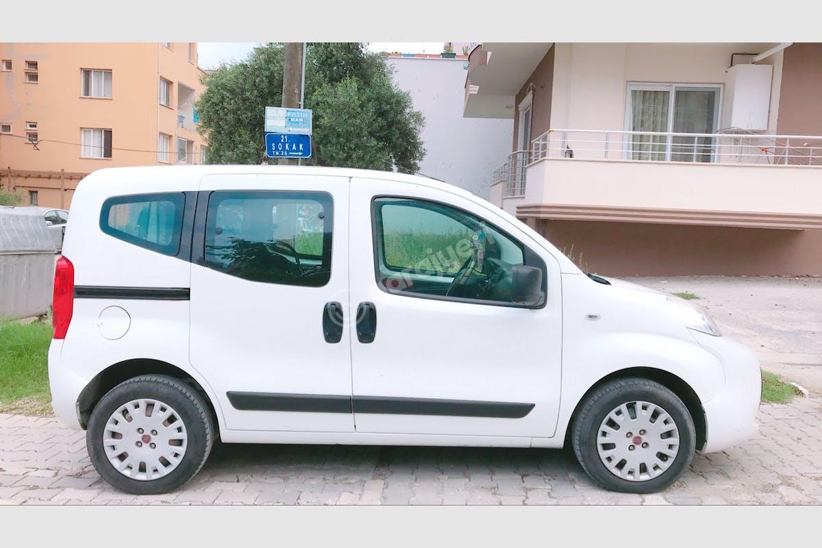 Fiat Fiorino İskenderun Kiralık Araç 2. Fotoğraf