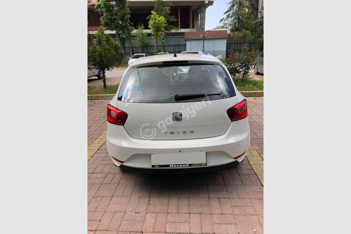 Seat Ibiza Esenyurt Kiralık Araç 1. Fotoğraf