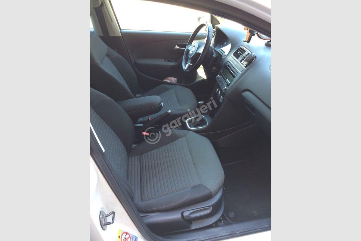 Volkswagen Polo Sancaktepe Kiralık Araç 5. Fotoğraf