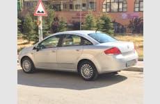 Fiat Linea Altındağ Kiralık Araç 2. Thumbnail