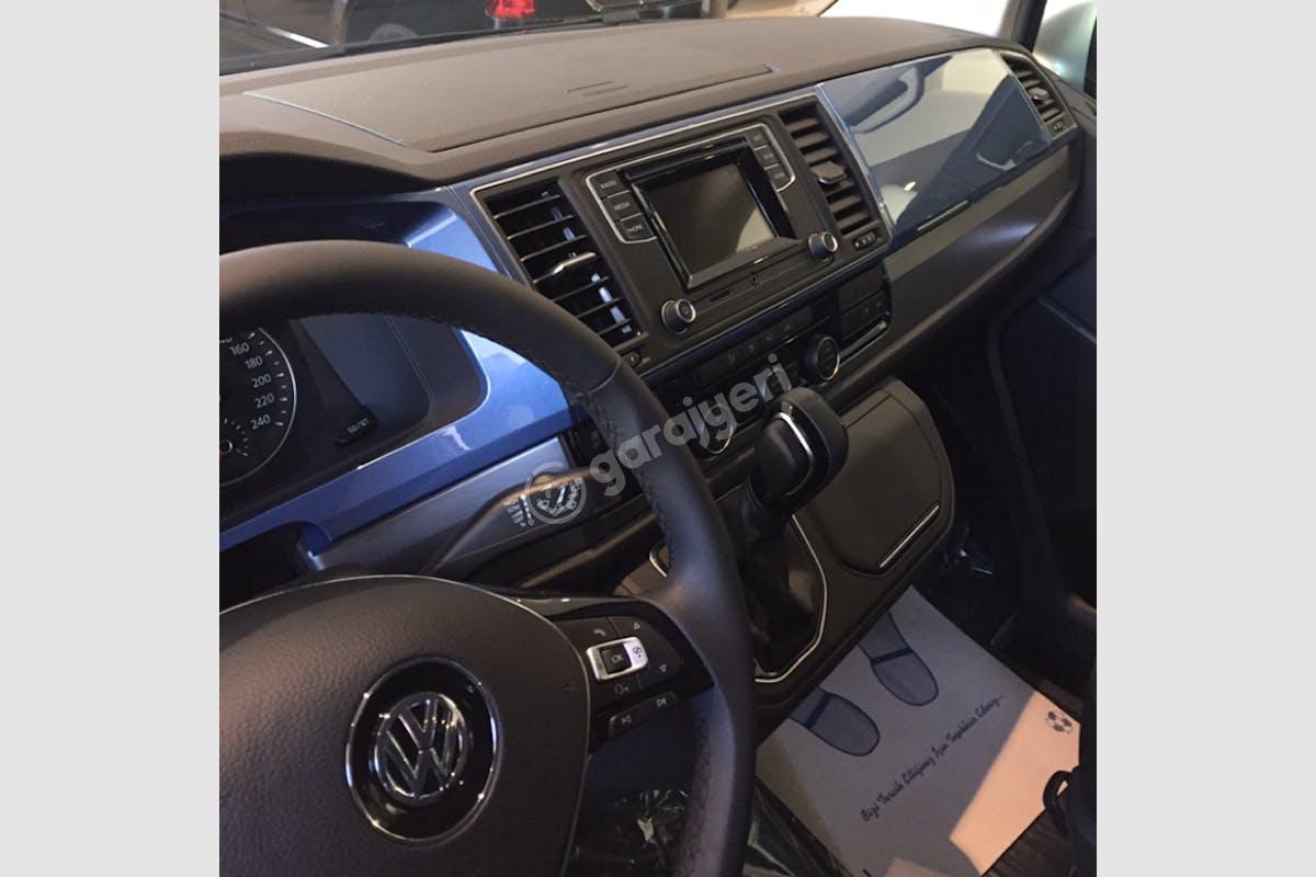Volkswagen Caravelle Beykoz Kiralık Araç 2. Fotoğraf