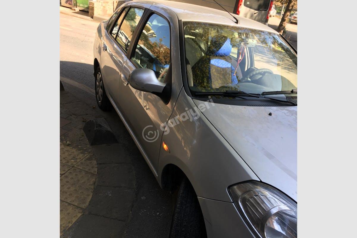 Renault Symbol Esenler Kiralık Araç 2. Fotoğraf