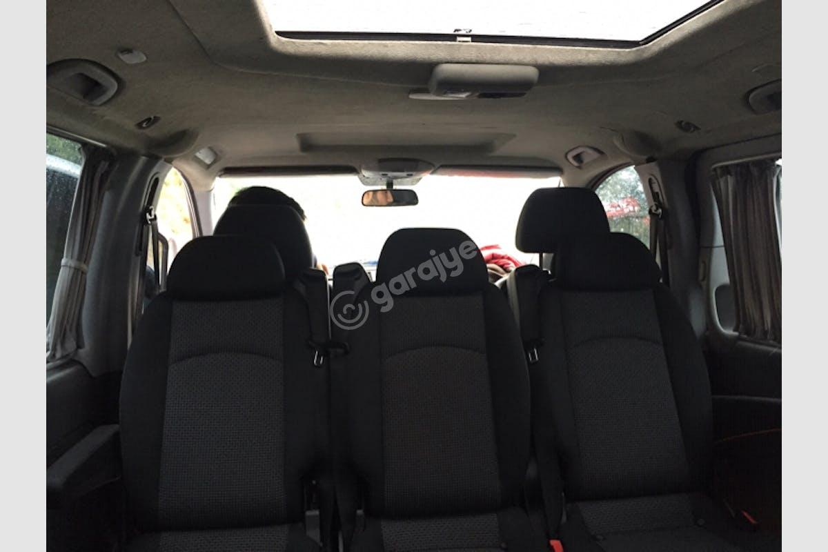 Mercedes - Benz Vito Kartal Kiralık Araç 4. Fotoğraf