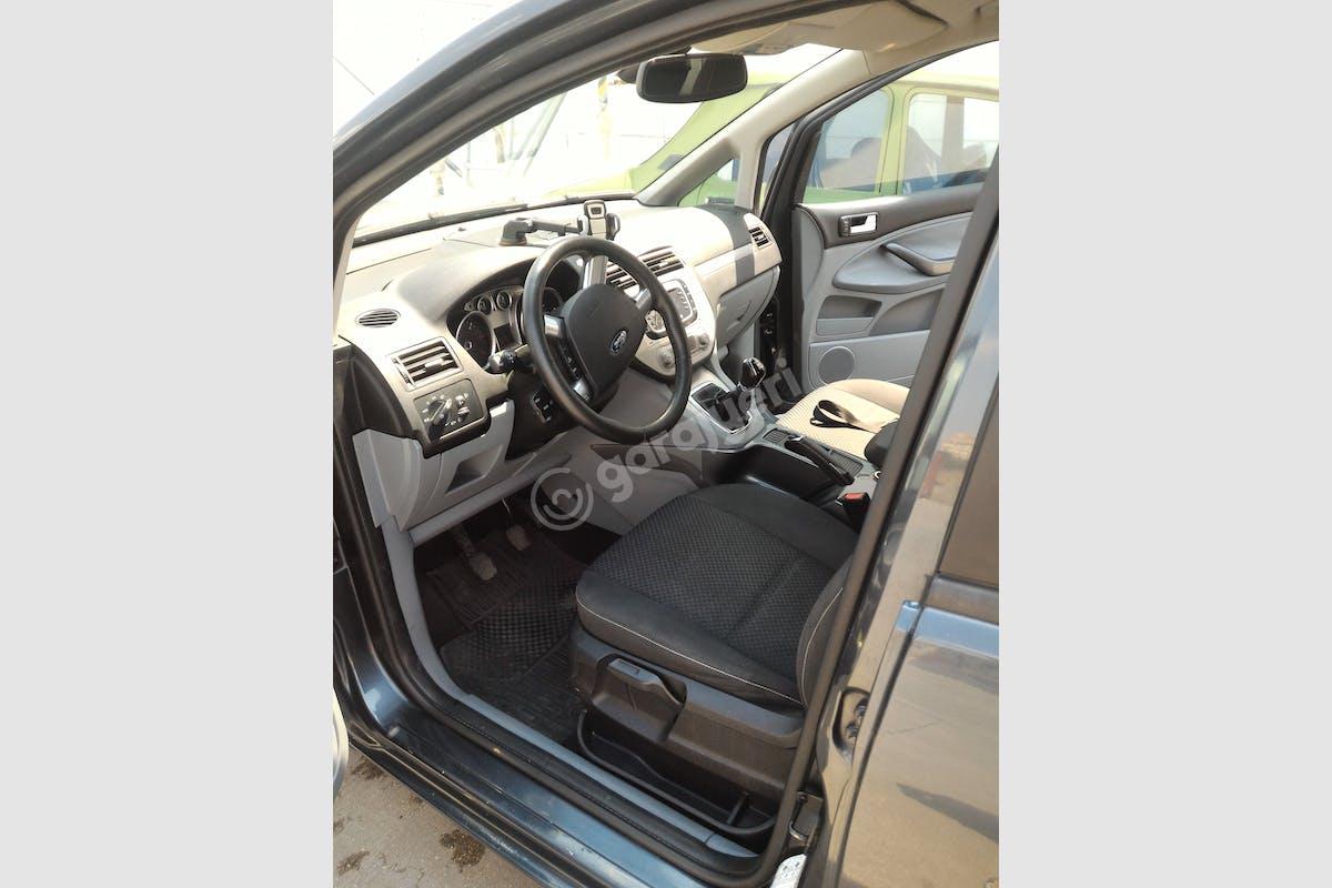 Ford C-Max Yüreğir Kiralık Araç 2. Fotoğraf