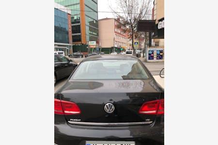 Kiralık Volkswagen Passat 2014 , İstanbul Ümraniye