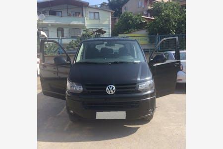 Kiralık Volkswagen Transporter 2013 , İstanbul Sarıyer