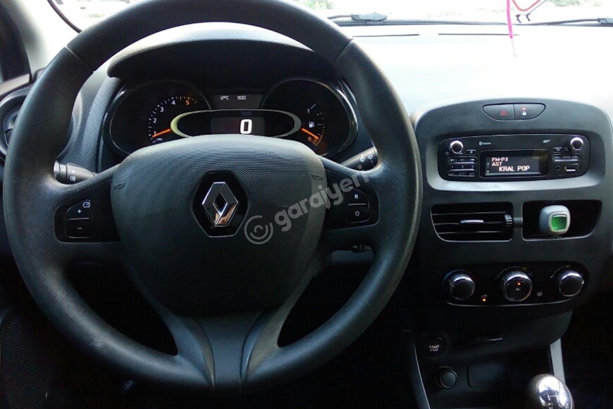 Renault Clio Ataşehir Kiralık Araç 6. Fotoğraf
