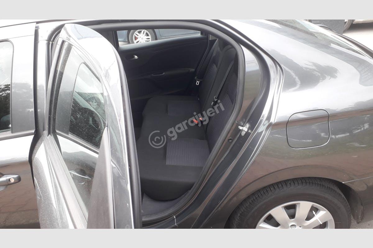 Peugeot 301 Ümraniye Kiralık Araç 6. Fotoğraf