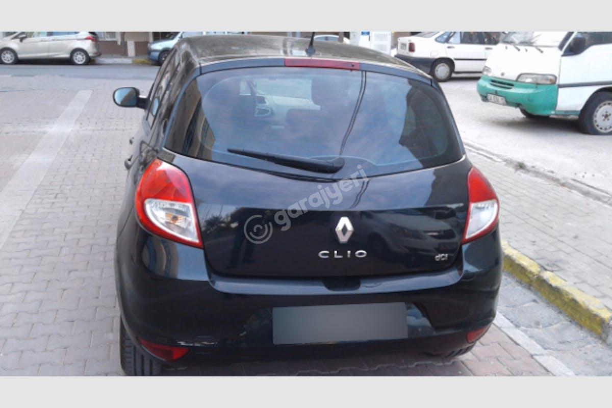 Renault Clio Avcılar Kiralık Araç 6. Fotoğraf