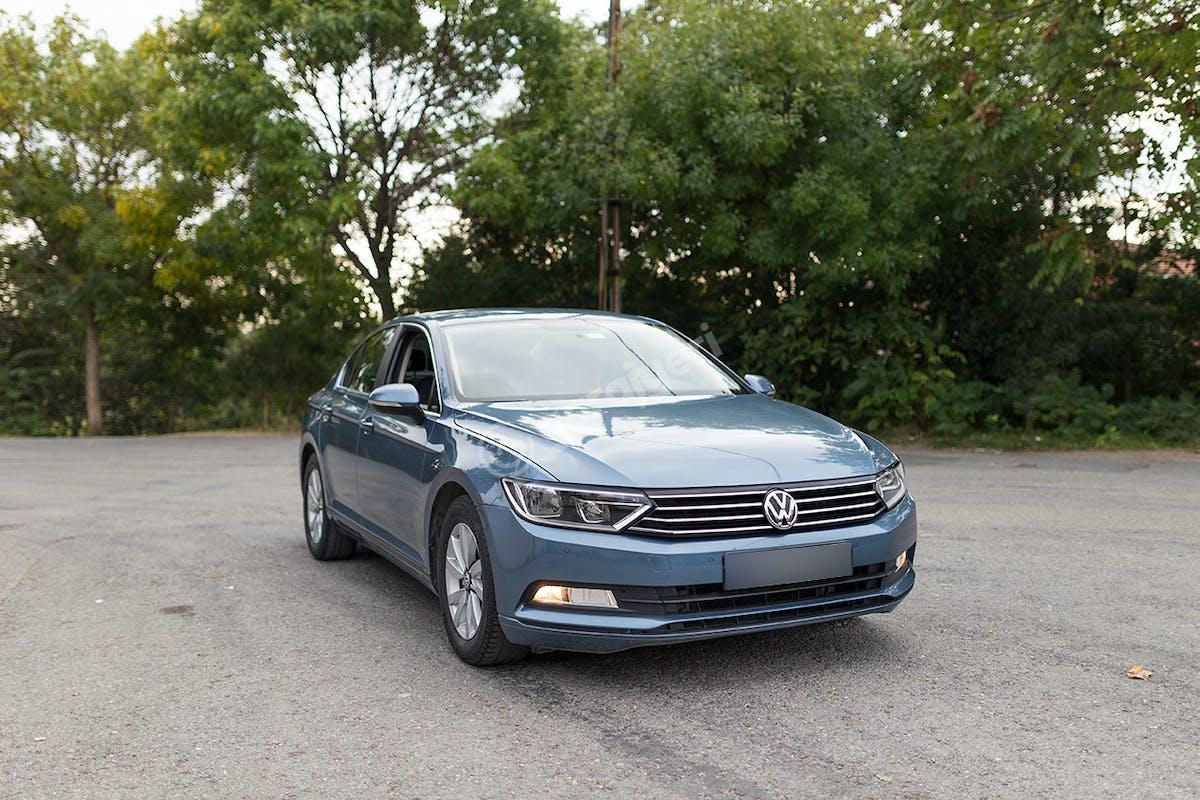 Volkswagen Passat Beykoz Kiralık Araç 1. Fotoğraf