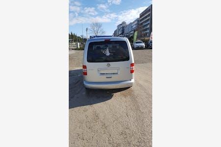 Kiralık Volkswagen Caddy 2011 , Bursa Nilüfer