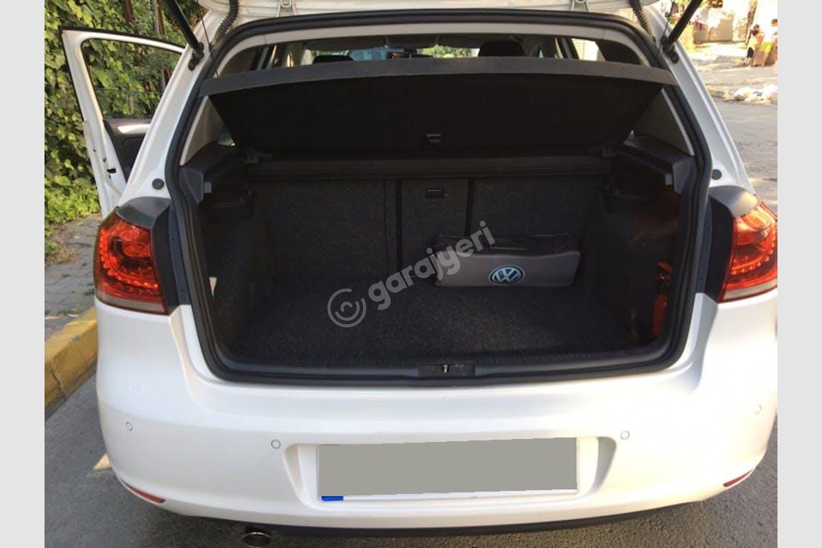 Volkswagen Golf Eyüp Kiralık Araç 6. Fotoğraf