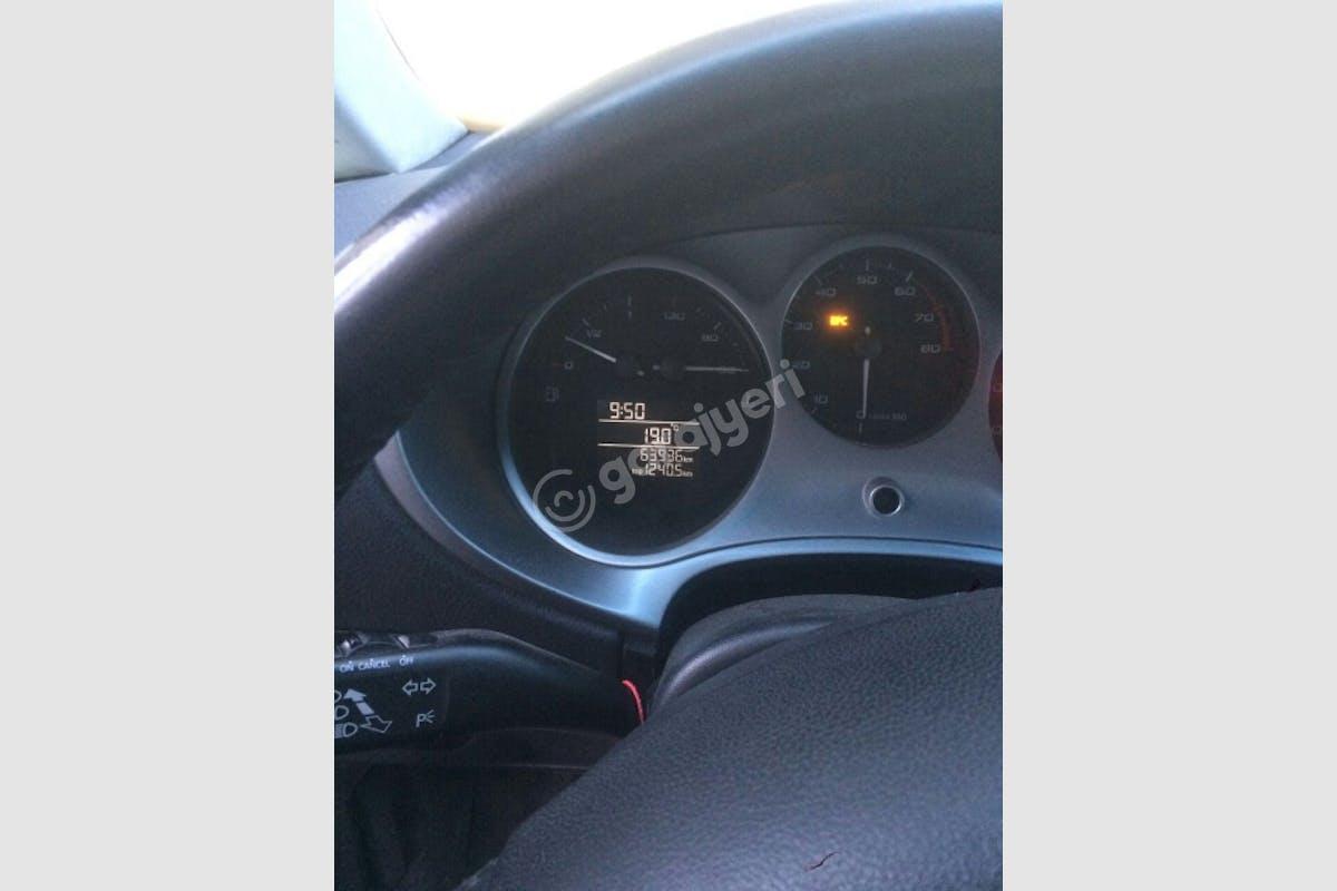 Seat Leon Ümraniye Kiralık Araç 6. Fotoğraf