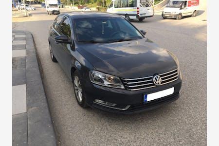 Kiralık Volkswagen Passat , Ankara Çankaya