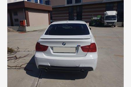 Kiralık BMW 3 2012 , İstanbul Beylikdüzü