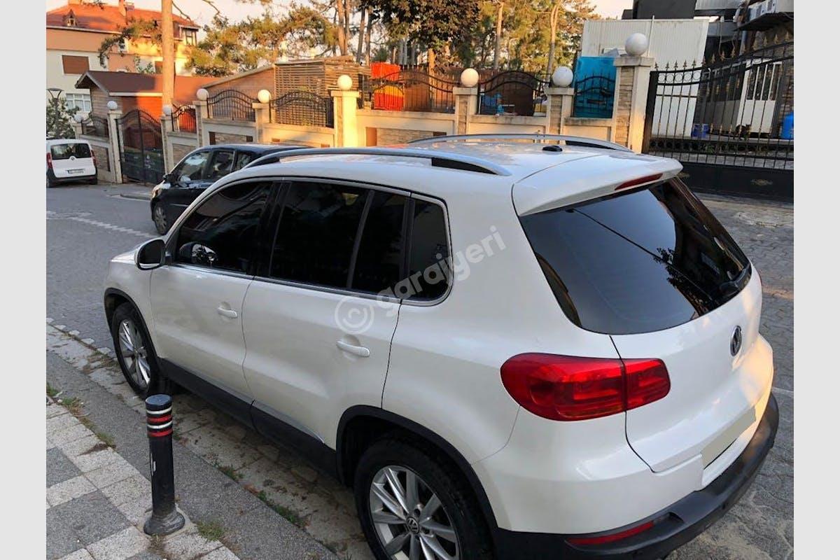 Volkswagen Tiguan Ümraniye Kiralık Araç 1. Fotoğraf