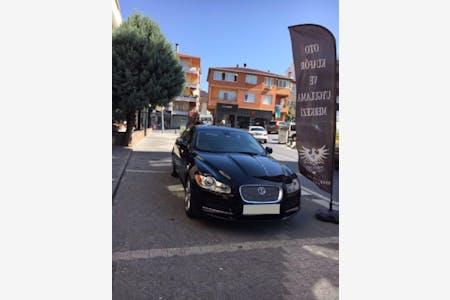 Kiralık Jaguar XF , İstanbul Ataşehir