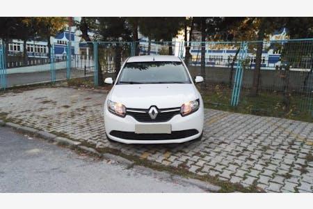 Kiralık Renault Symbol , İstanbul Bahçelievler