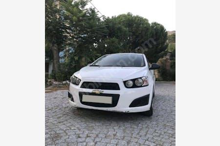 Kiralık Chevrolet Aveo , İstanbul Maltepe