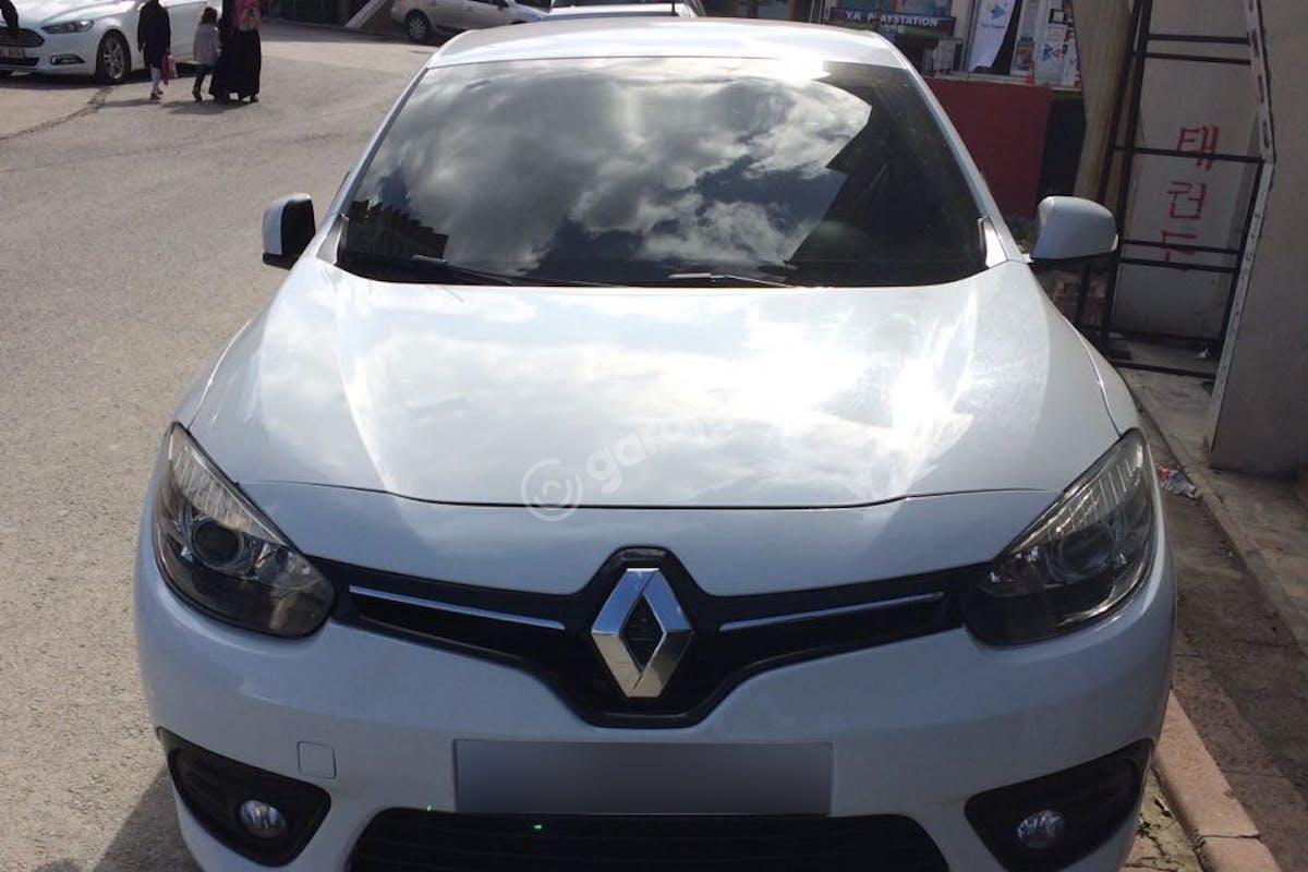 Renault Fluence Sancaktepe Kiralık Araç 2. Fotoğraf