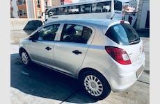 Opel Corsa Toroslar Kiralık Araç 1. Thumbnail
