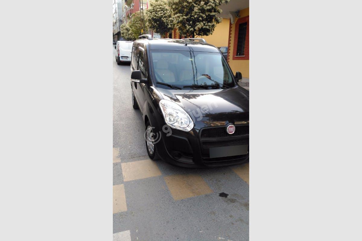 Fiat Doblo Bağcılar Kiralık Araç 4. Fotoğraf
