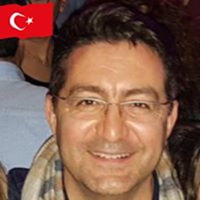 İbrahim A.
