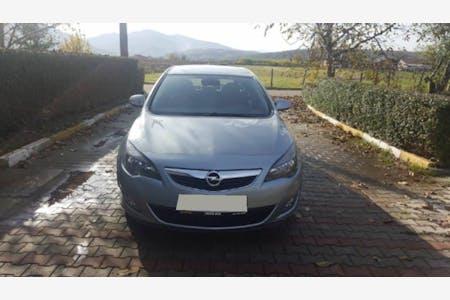 Kiralık Opel Astra 2011 , İstanbul Ümraniye