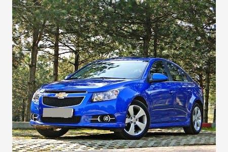 Kiralık Chevrolet Cruze 2011 , Samsun Çarşamba