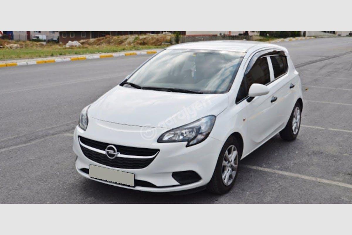 Opel Corsa Beylikdüzü Kiralık Araç 2. Fotoğraf