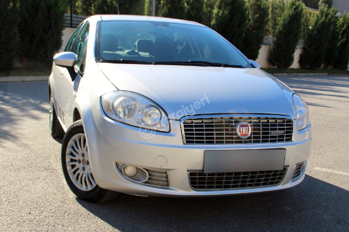 Fiat Linea Maltepe Kiralık Araç 1. Fotoğraf