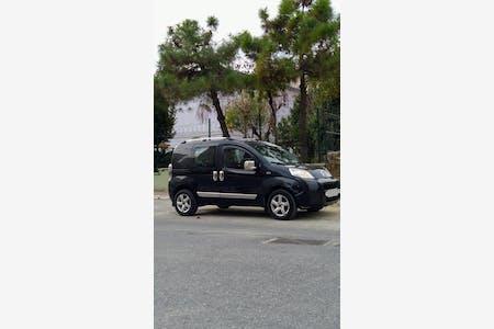 Kiralık Citroën Nemo , İstanbul Küçükçekmece