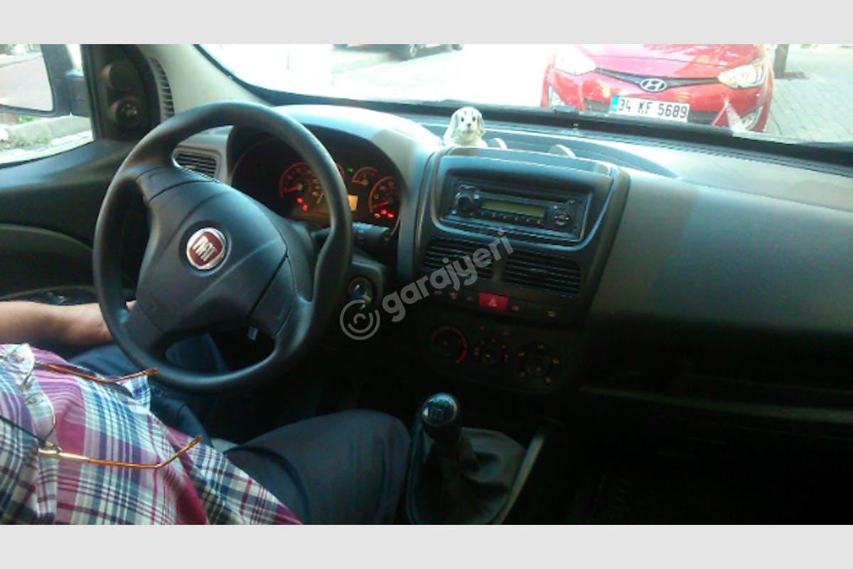 Fiat Doblo Avcılar Kiralık Araç 3. Fotoğraf