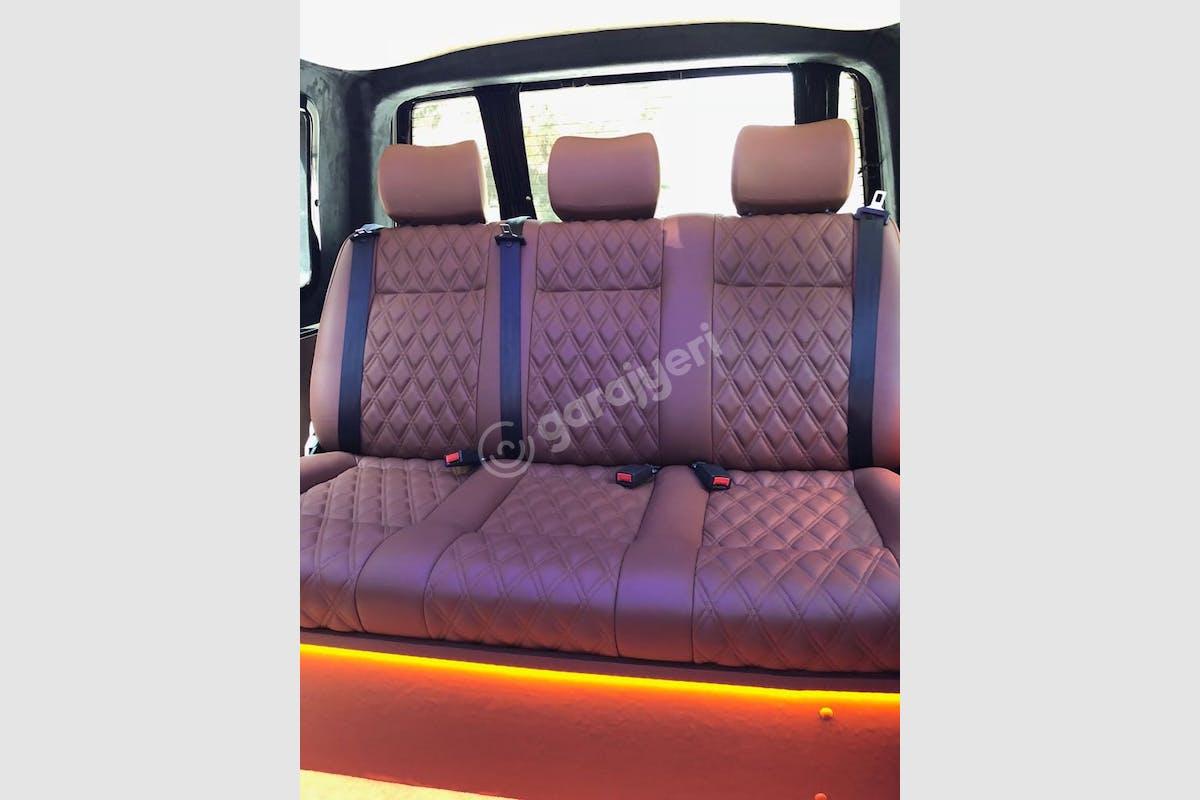 Volkswagen Transporter Pendik Kiralık Araç 6. Fotoğraf