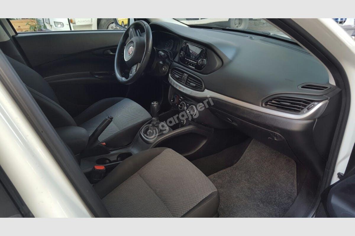 Fiat Egea Zeytinburnu Kiralık Araç 4. Fotoğraf