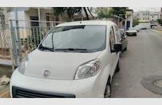Fiat Fiorino Kepez Kiralık Araç 2. Thumbnail