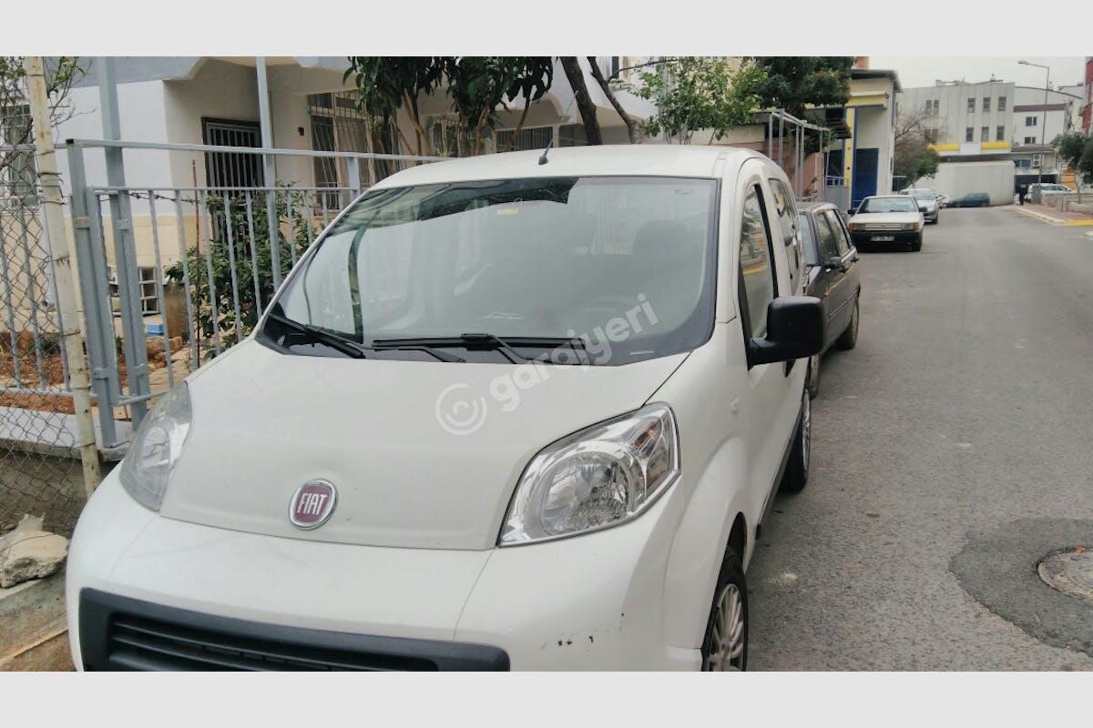 Fiat Fiorino Kepez Kiralık Araç 2. Fotoğraf