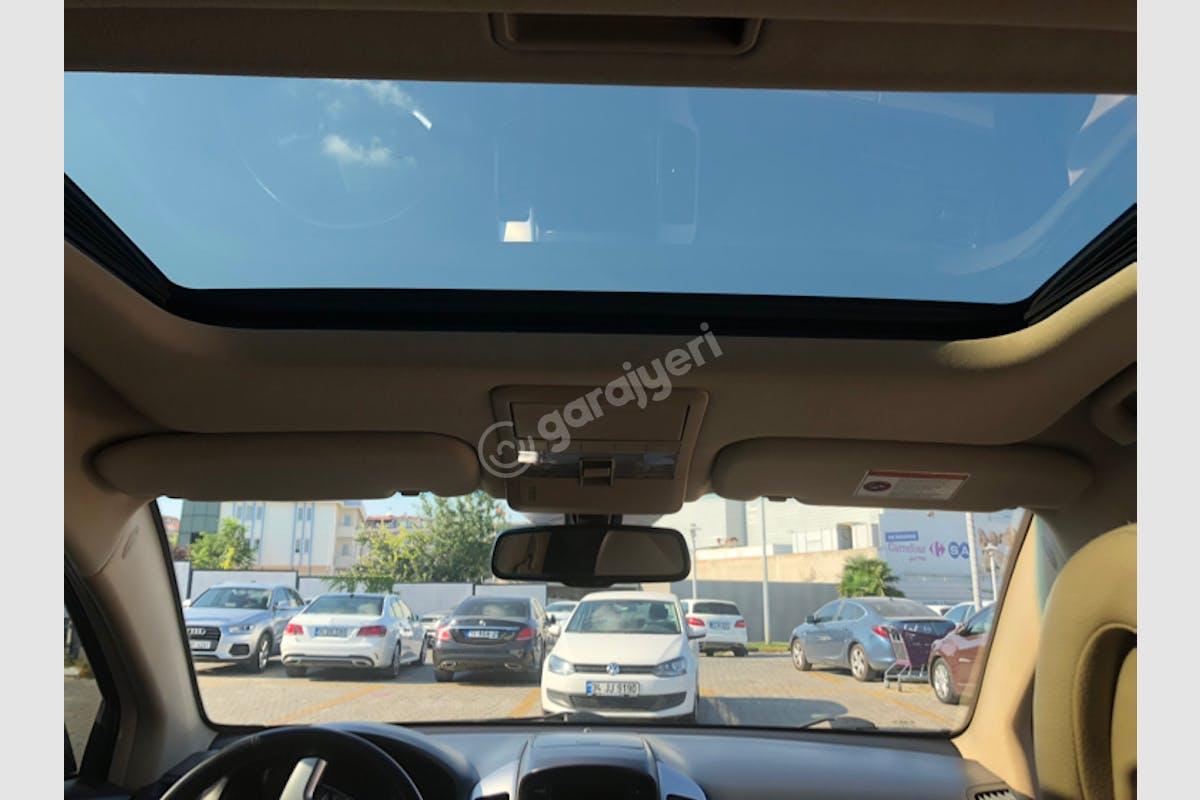 Chevrolet Captiva Fatih Kiralık Araç 5. Fotoğraf