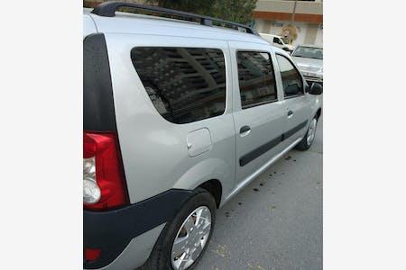 Kiralık Dacia Logan MCV , İstanbul Bağcılar