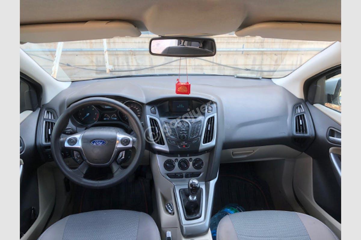 Ford Focus Kepez Kiralık Araç 3. Fotoğraf
