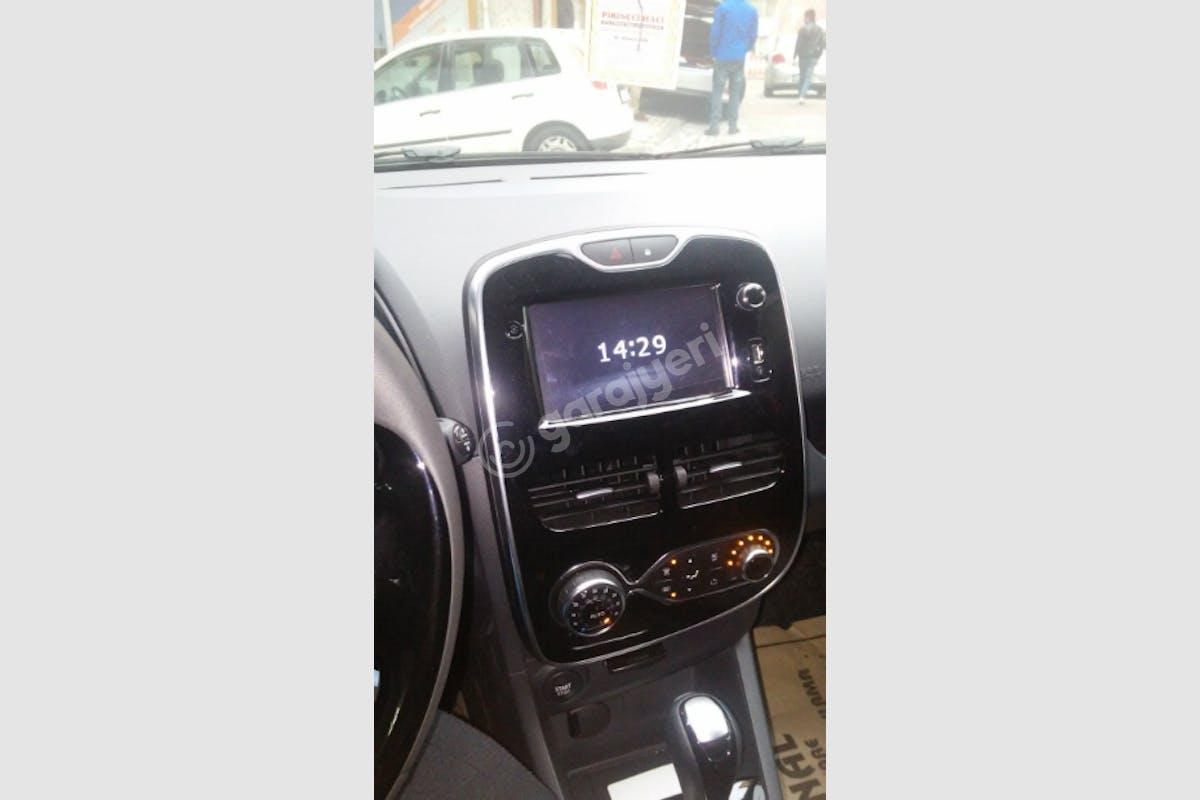 Renault Clio Kağıthane Kiralık Araç 5. Fotoğraf